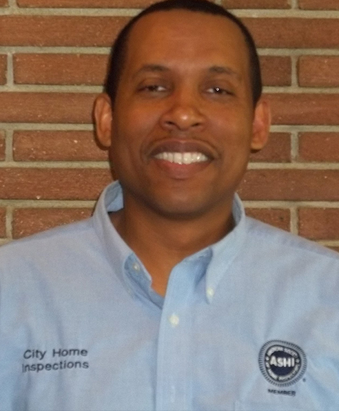 Jameel Dawan the founder of City Home Inspections